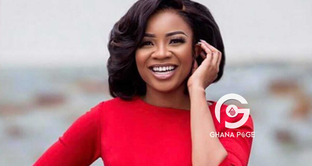 Take Serwaa Amihere off the screens until she apologises to Strongman – GHOne TV viewers