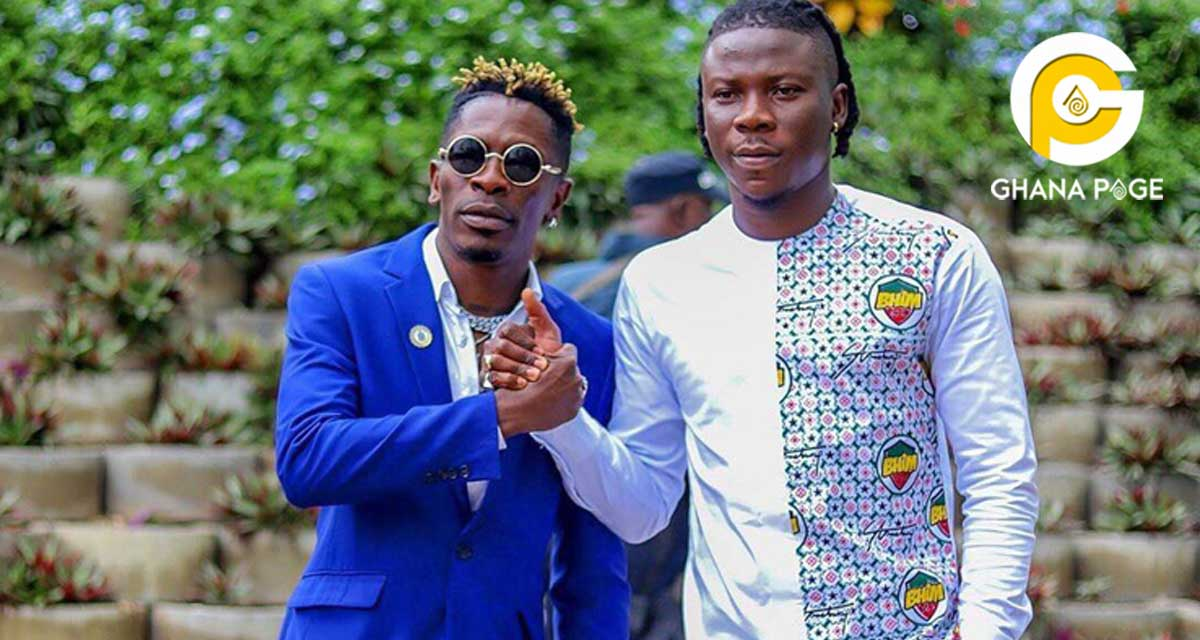 We will not return any awards, our fans worked for it -Shatta Wale tells Charterhouse