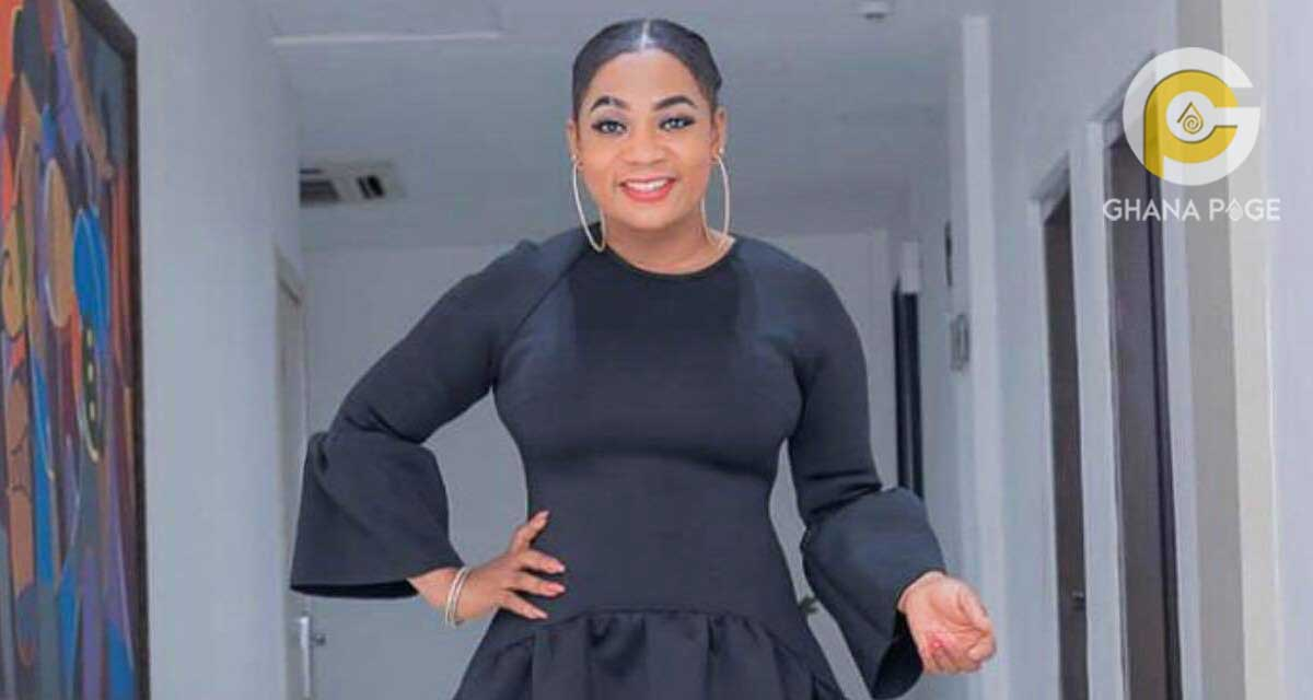 Ghana is on the brink of having a very bloody war- Vicky Zugah recounts terrible dream