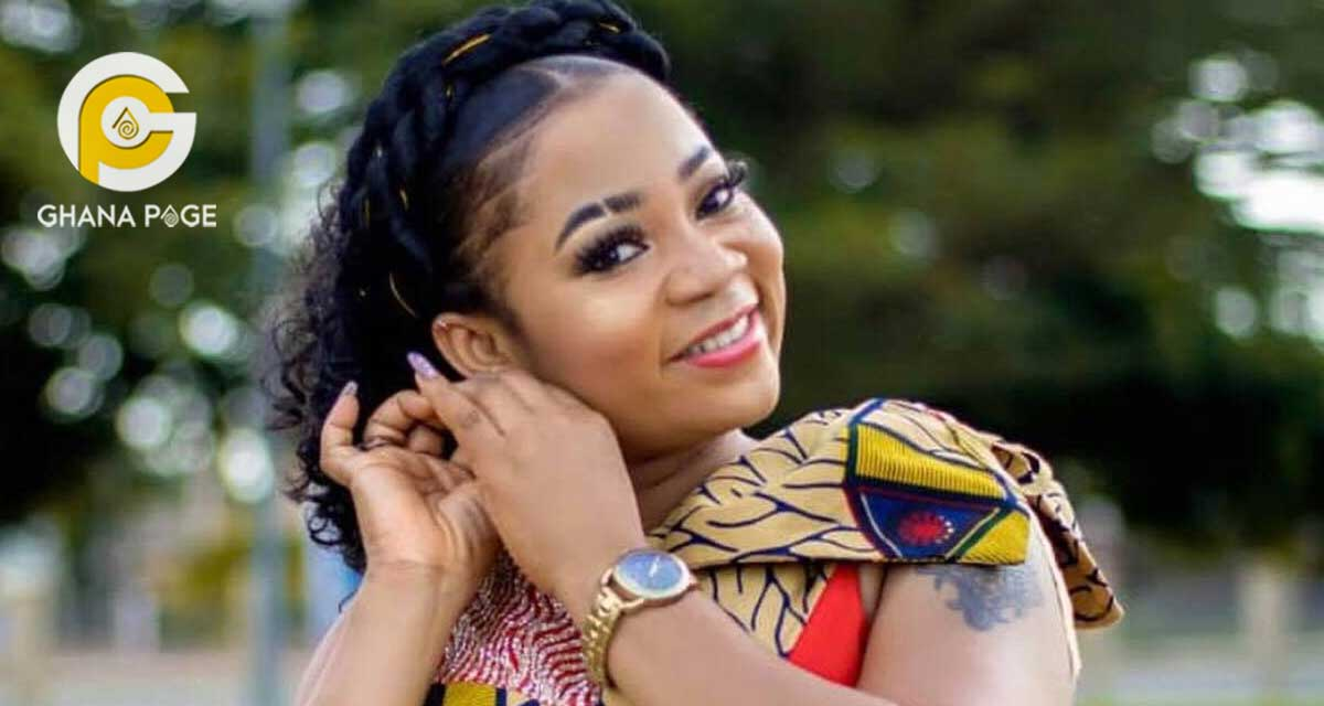 Ghanaian actors are afraid of competition – Vicky Zugah