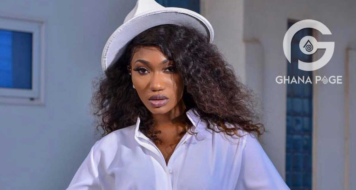 Video: Fantana's presence doesn't pose any threat to me – Wendy Shay