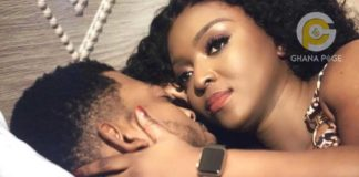 Is Yvonne Okoro now dating actor James Gardiner? She just confessed on Instagram [SEE]