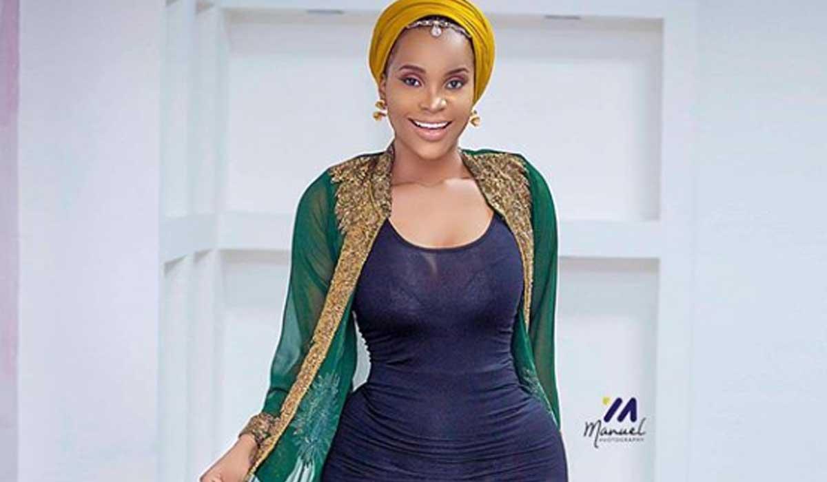 Social media users descend on Benedicta Gafah for using fake hips