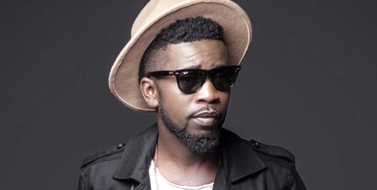 Those who accused me of killing my mother are not deep thinkers- Bisa Kdei