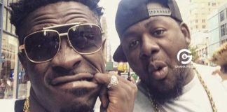 Shatta's manager, Bulldog narrates how Beyonce & her team 'chased' Shatta Wale for the feature