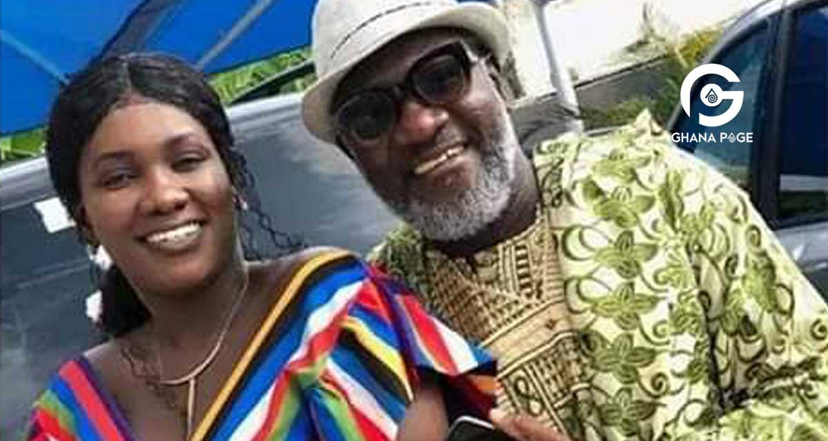 Ebony's dad, Sister & mum meet for the first time one year after her death