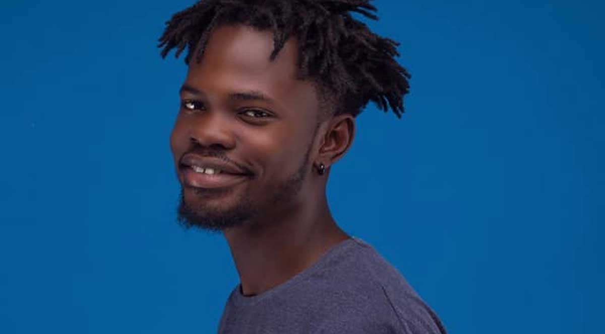 """Ghana forgive me"" -Fameye reacts after fight with his manager"