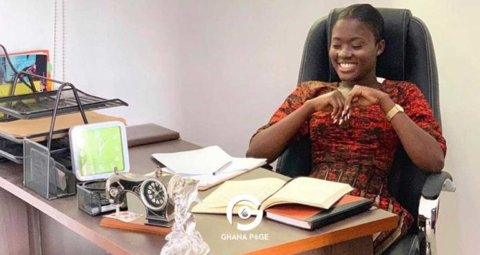 I'm a very busy person; I can't waste My time on YOLO again-Fella Makafui on why she is not in S05