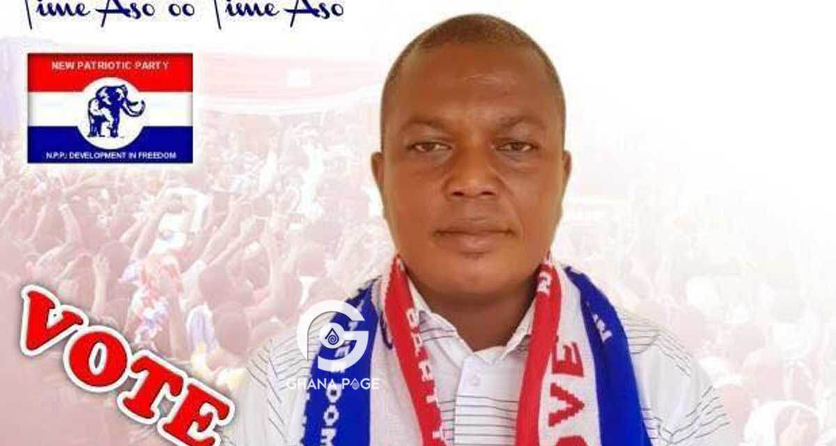 NPP Chairman dead in ghastly accident