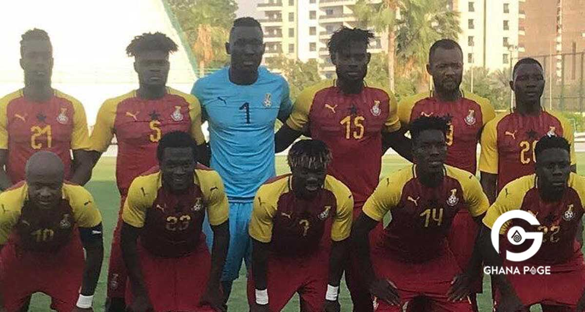 Langabell attacks media claiming Black Star players slept with ashawo girls