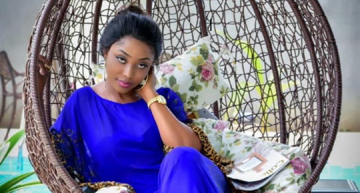 God will kill Gloria Kani if she doesn't change -Joyce Boakye fires again