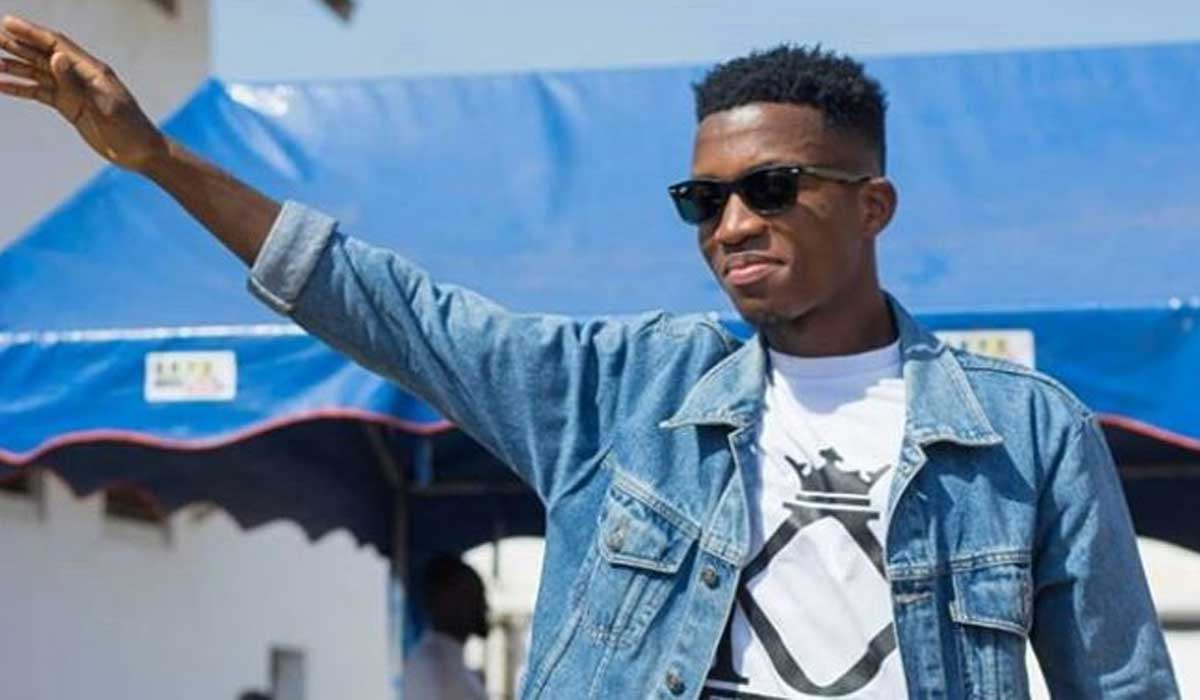 Patapaa and Big Shaq aren't different, don't like one and troll another – Kofi Kinaata