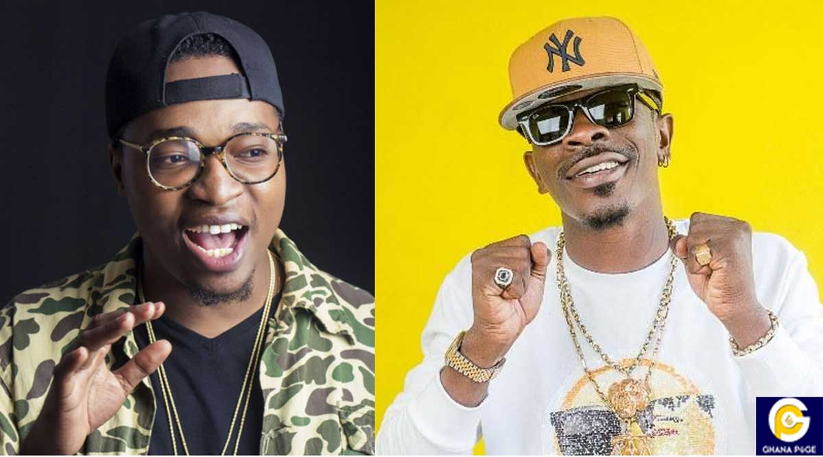Shatta Wale will be the first Ghanaian to win a Grammy-Kojo Cue