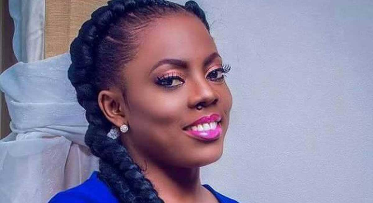 Donate half of your bonus to charity-Nana Aba tells Black Stars