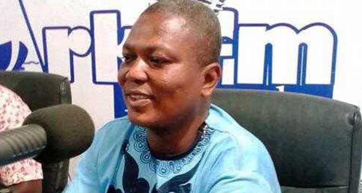 Social Media users cry as morgue photos of late NPP Chairman pop up