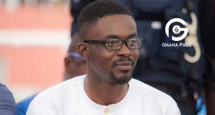 Just In: NAM1 denied bail by the Ghana Police- Set to be arraigned before court tomorrow