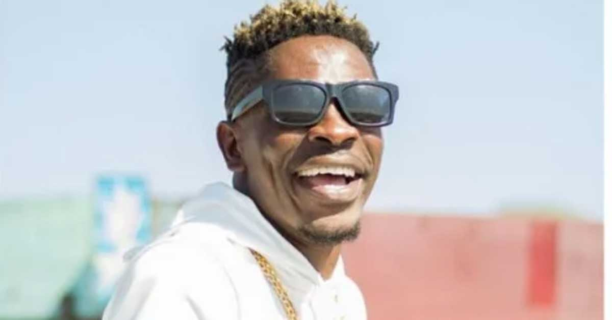 SHATTA FI - Competition is the disease in Ghana's music industry- Shatta Wale