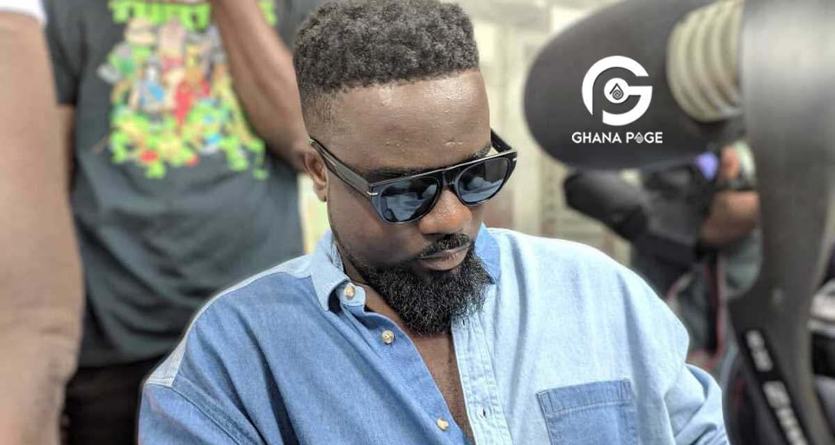 How Ghanaian celebrities reacted to Black Stars AFCON exit