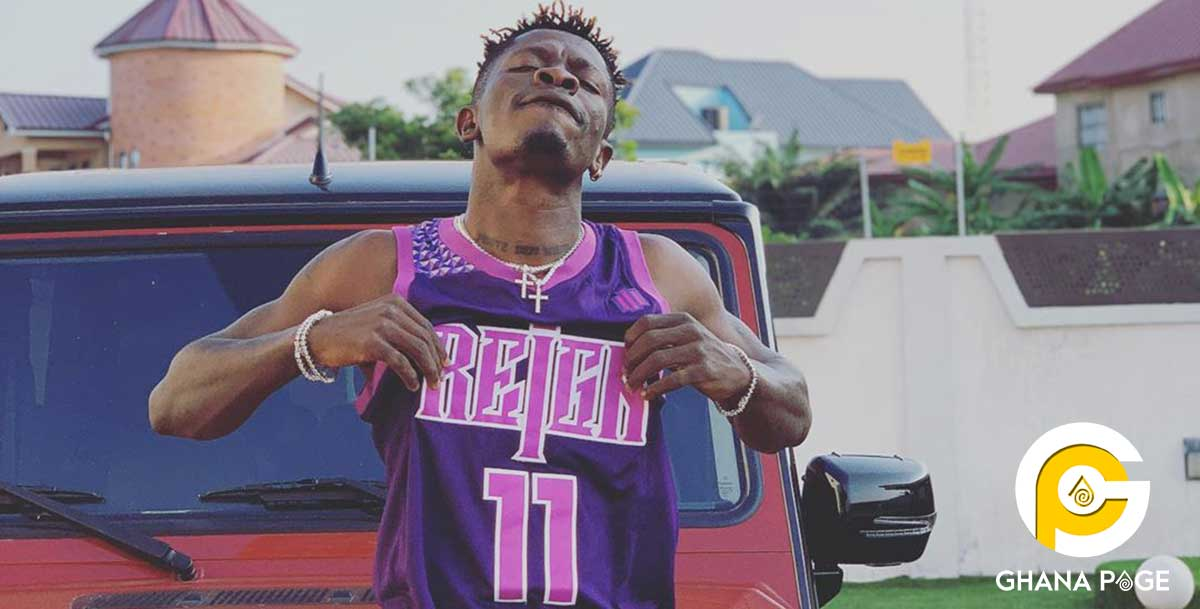 Don't use my collaboration with Beyonce to troll my colleagues – Shatta Wale