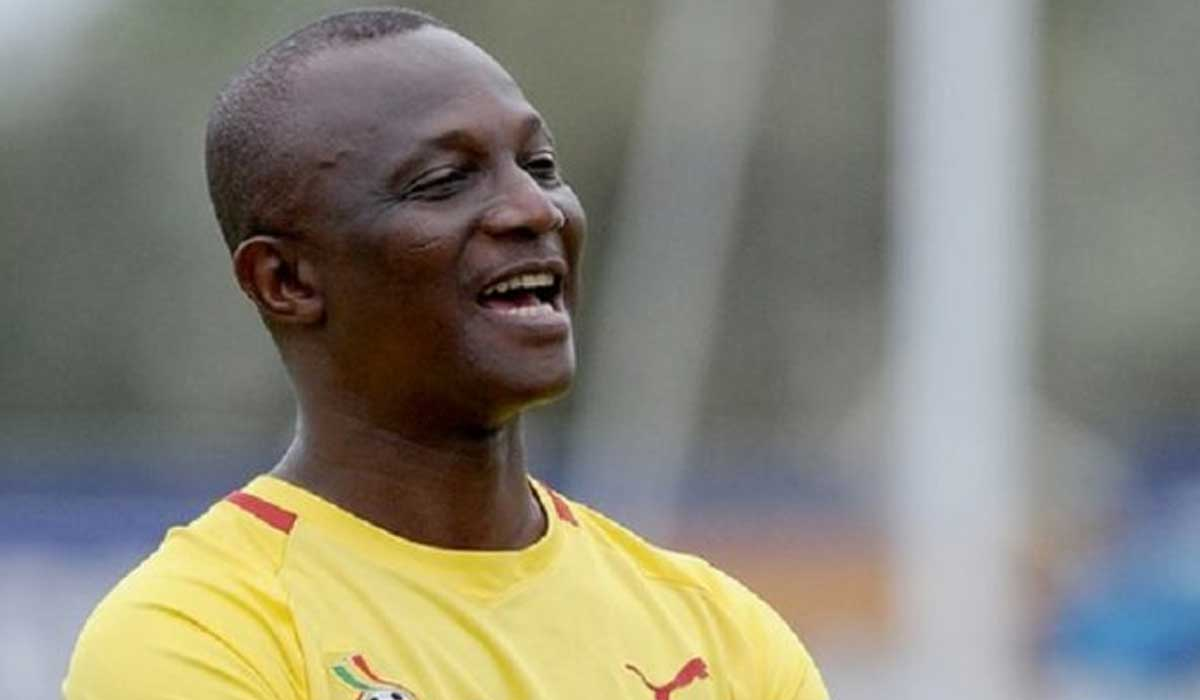 Black Stars players blatantly defied Kwesi Appiah several times – Gyan