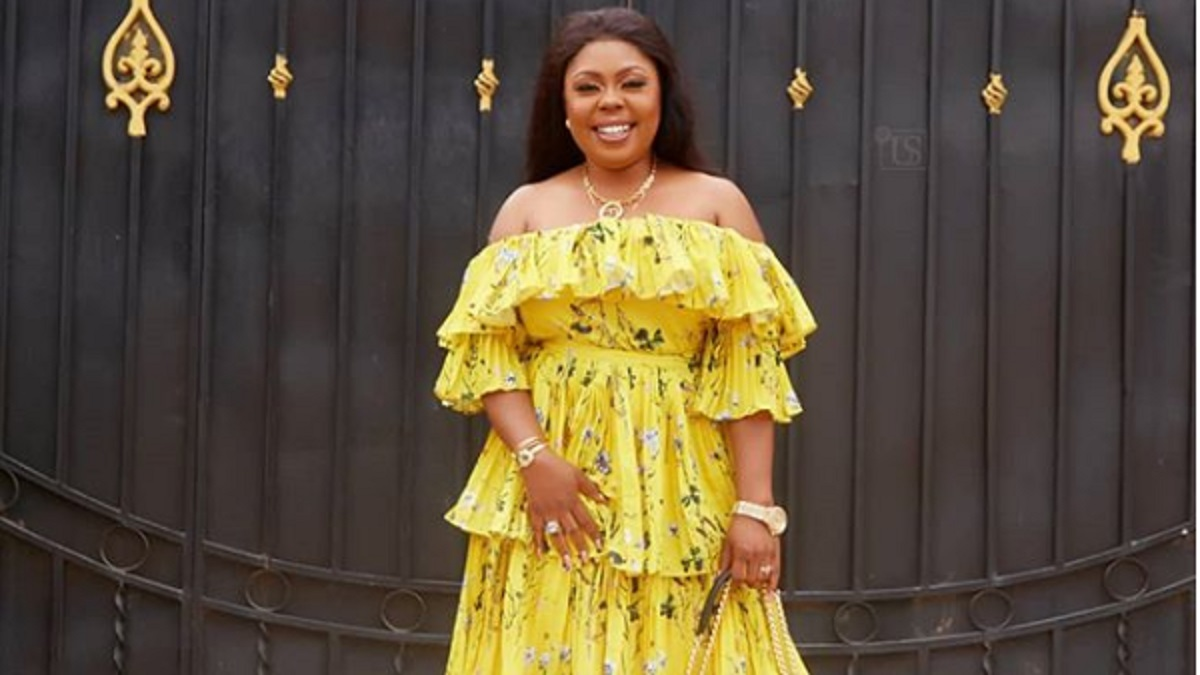 I was forced to donate the Rolex watch & gold chain to Afia Schwarzenegger-Qwaachi