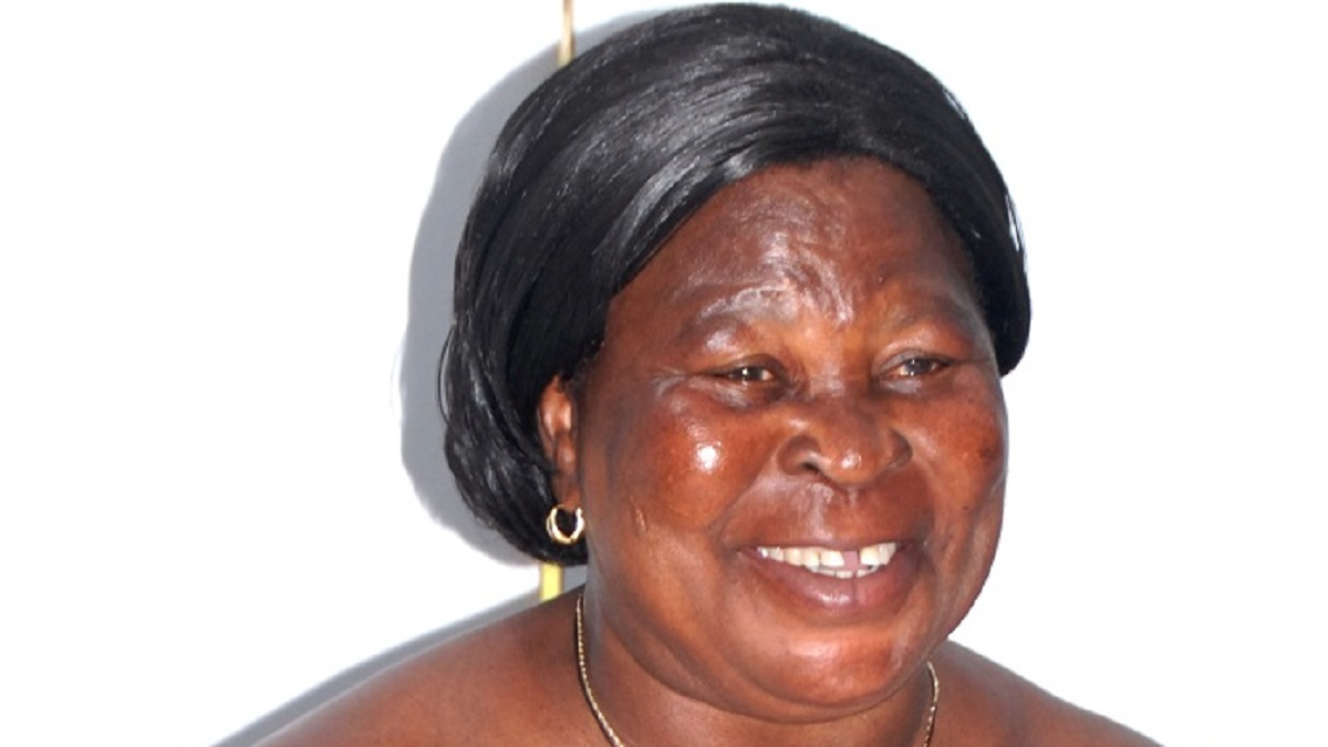 Audio: Badu Kobi is a womanizer and a mad man -Akua Donkor