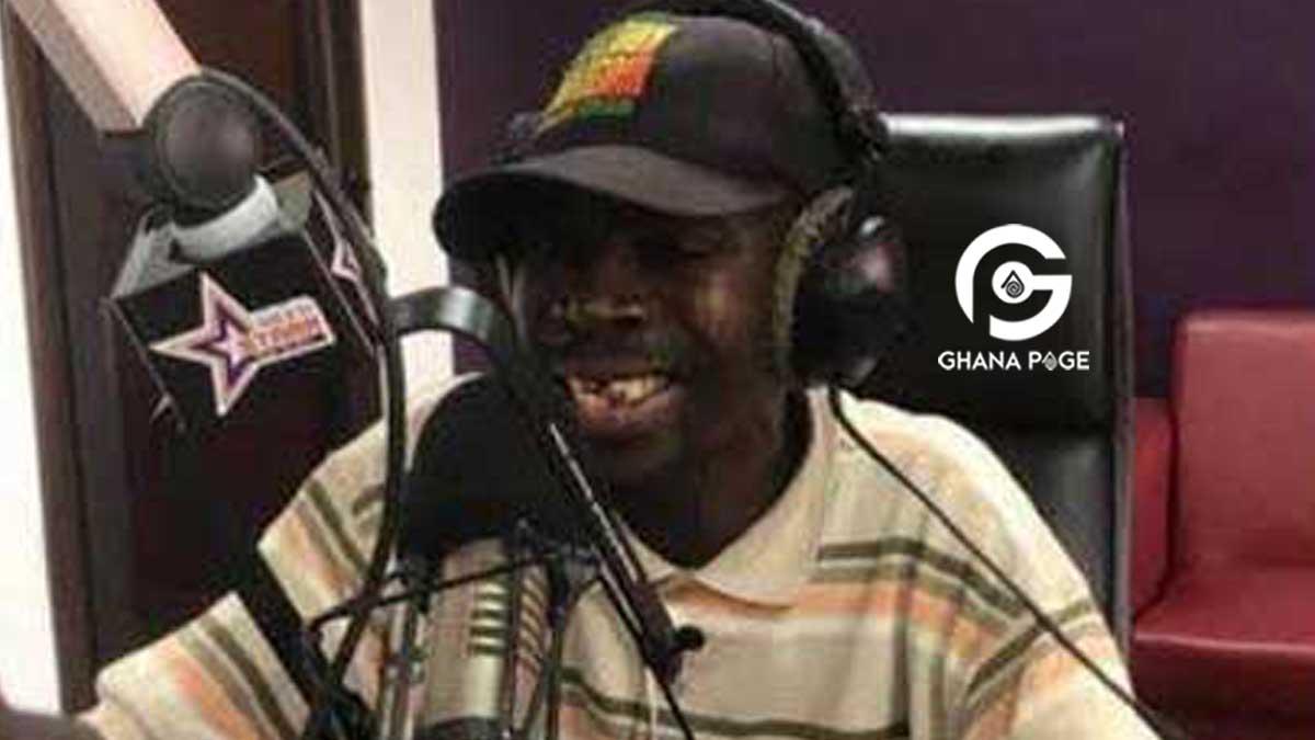 Hiplife lovers weep as funeral poster of Ghanaian rapper, Bak Tye drops