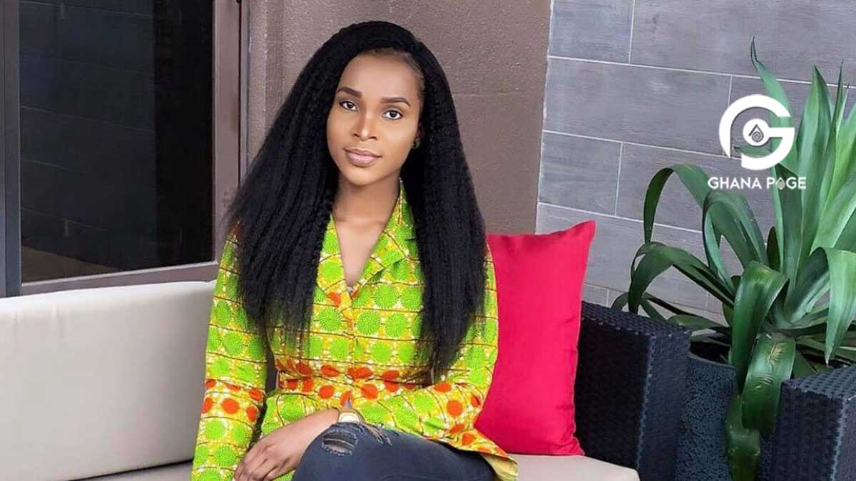 Benedicta Gafah refused to give me my share after I pimped her to a very big man in Kumasi-Queen Lissa