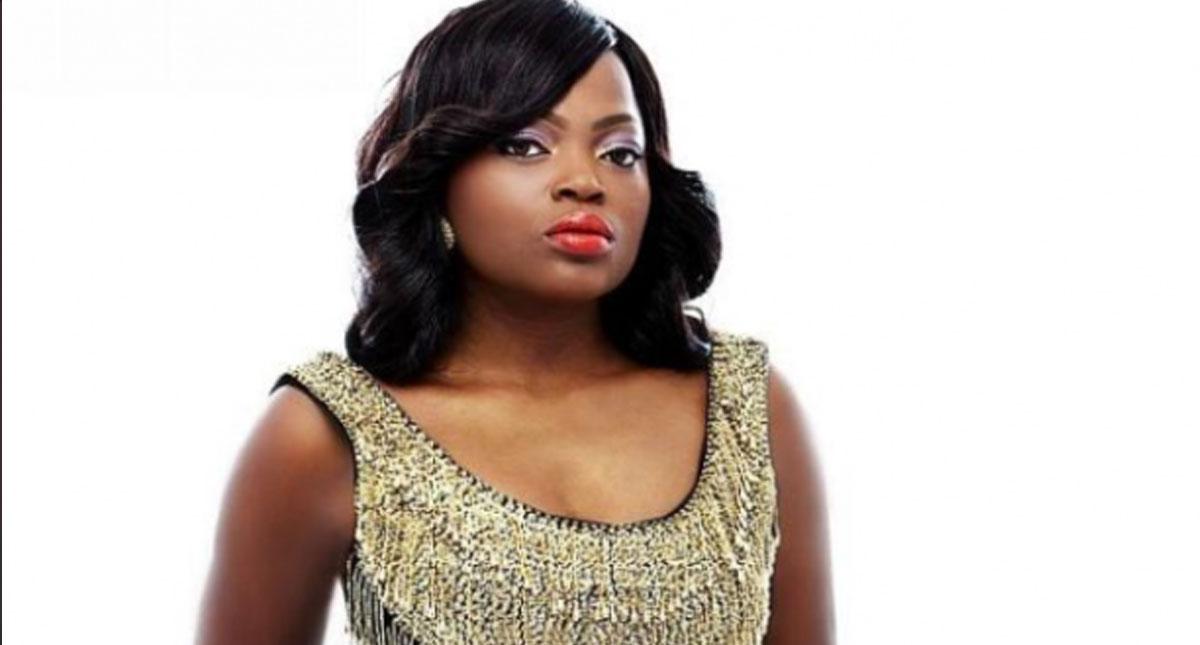 Beautiful photos drop as Nigerian actress, Funke Akindele turns 42