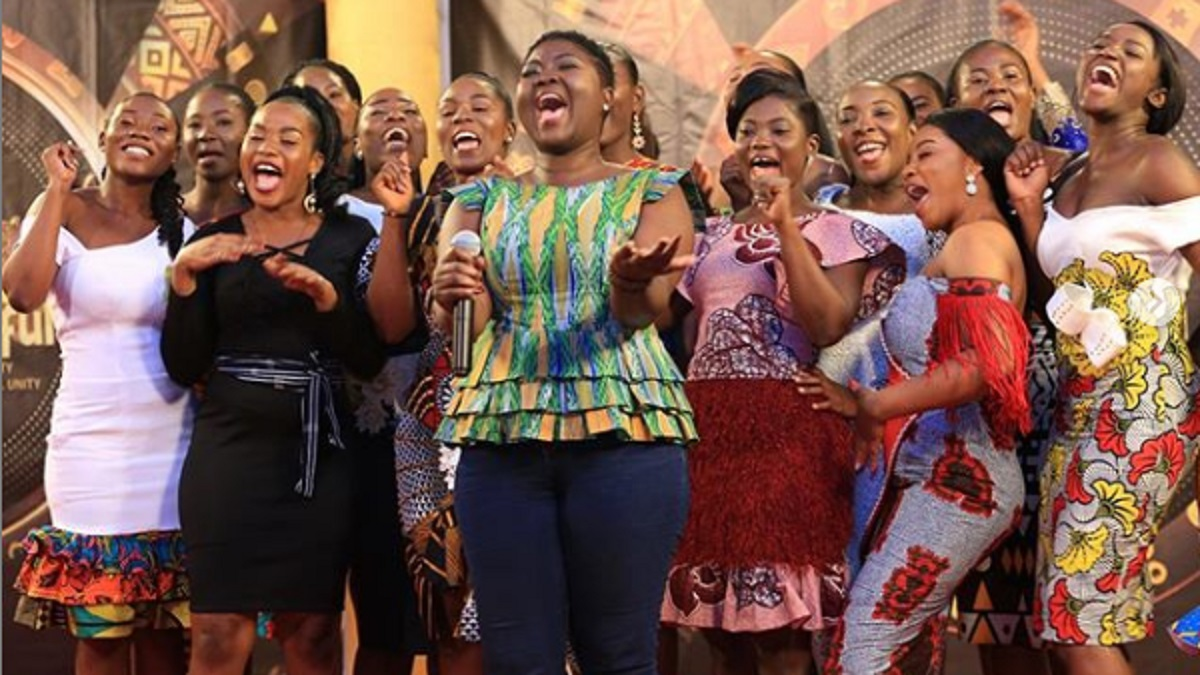 Meet the 16 pretty finalists for the 2019 edition of Ghana's Most Beautiful pageant