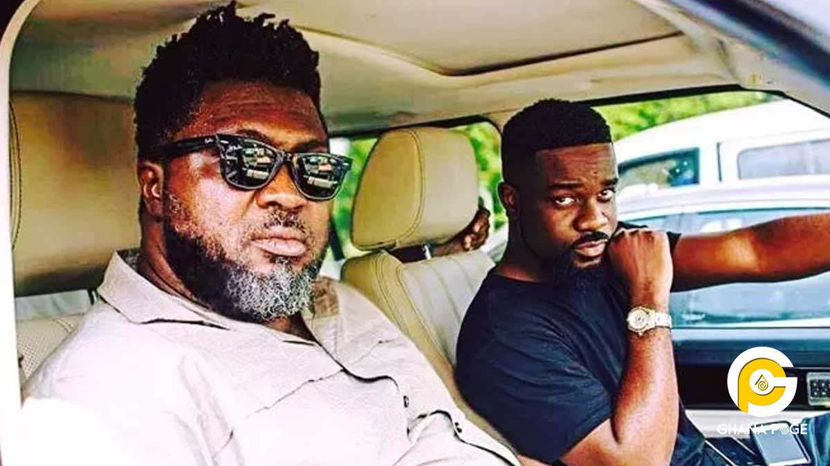 Sarkodie should be a course of study in all schools – Hammer