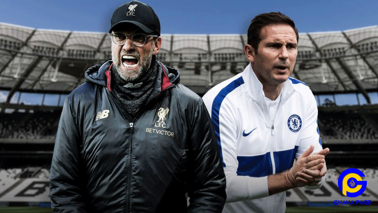 Premier League rivals Liverpool and Chelsea set to meet in UEFA Super Cup tonight