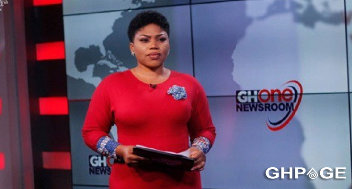 Keminni Amanor quits GHOne Tv