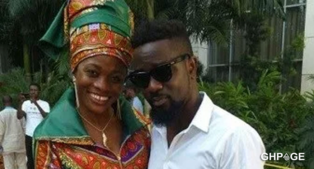 Whether he likes it or not Sarkodie is destined to be a pastor – Diana Asamoah
