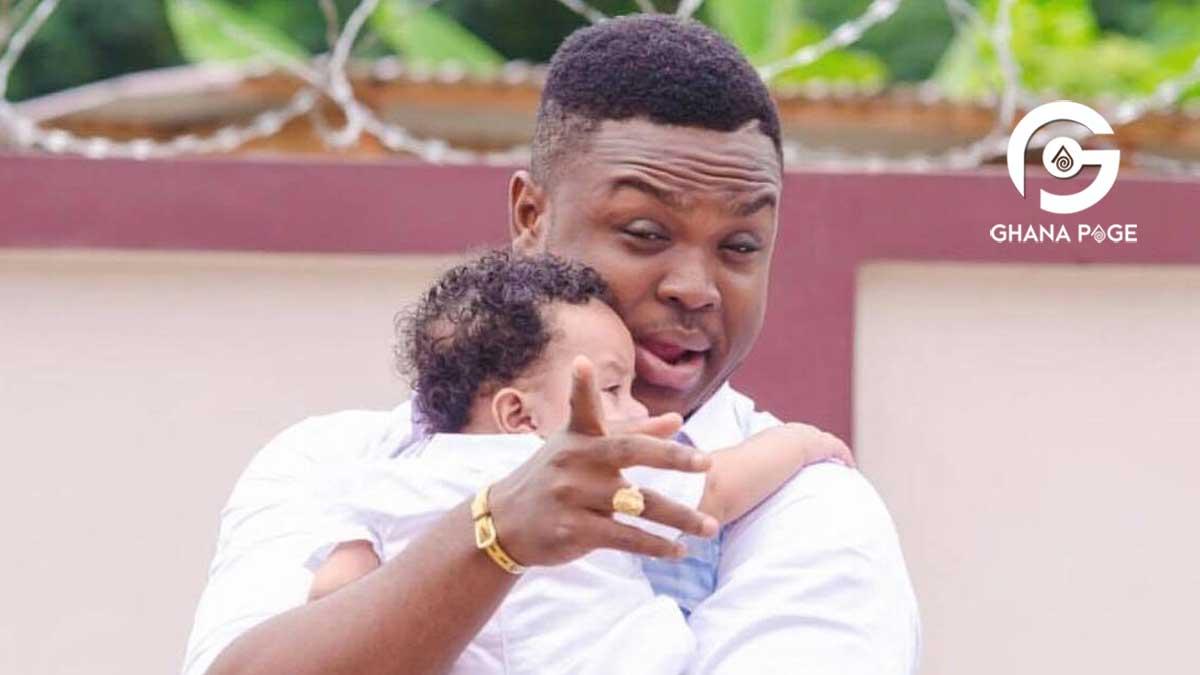 Vivian Jill's son, Prempeh calls Evangelist Addai after his incest allegation