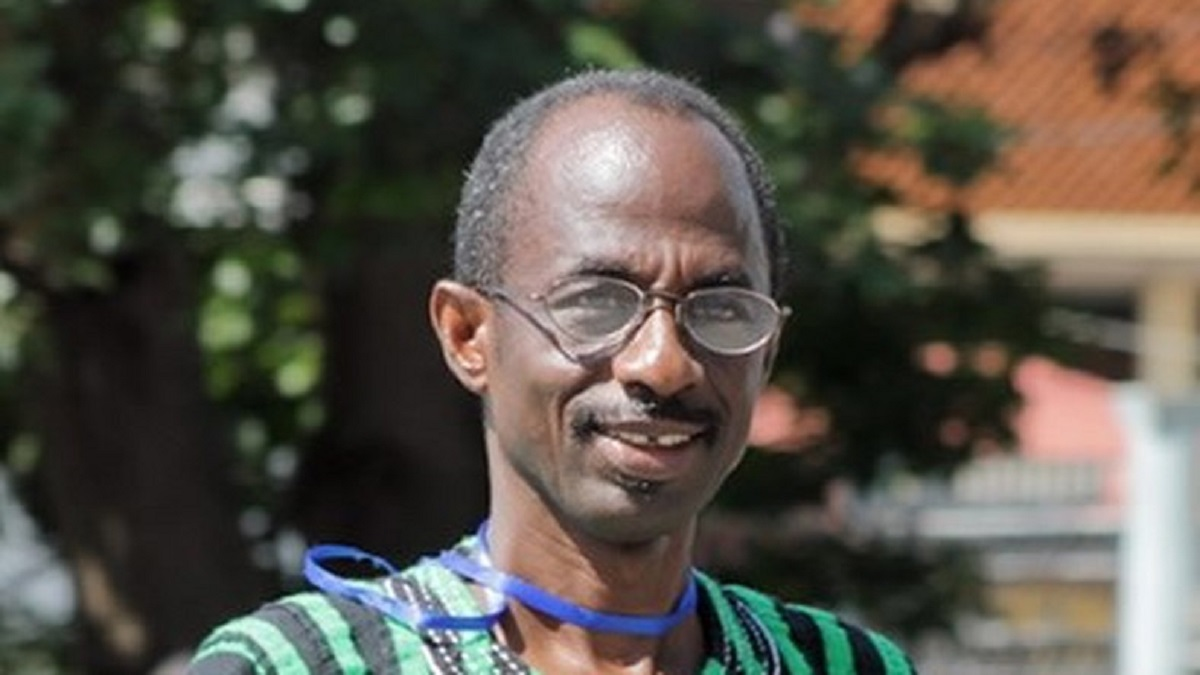 Corruption is the way of life for the President & his government -Asiedu Nketia