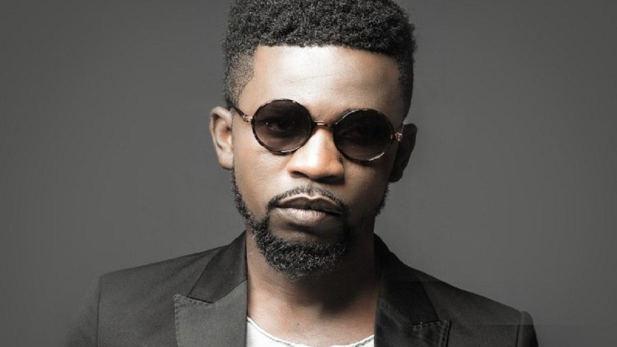 No musician can break the record I've set in the highlife space -Bisa Kdei