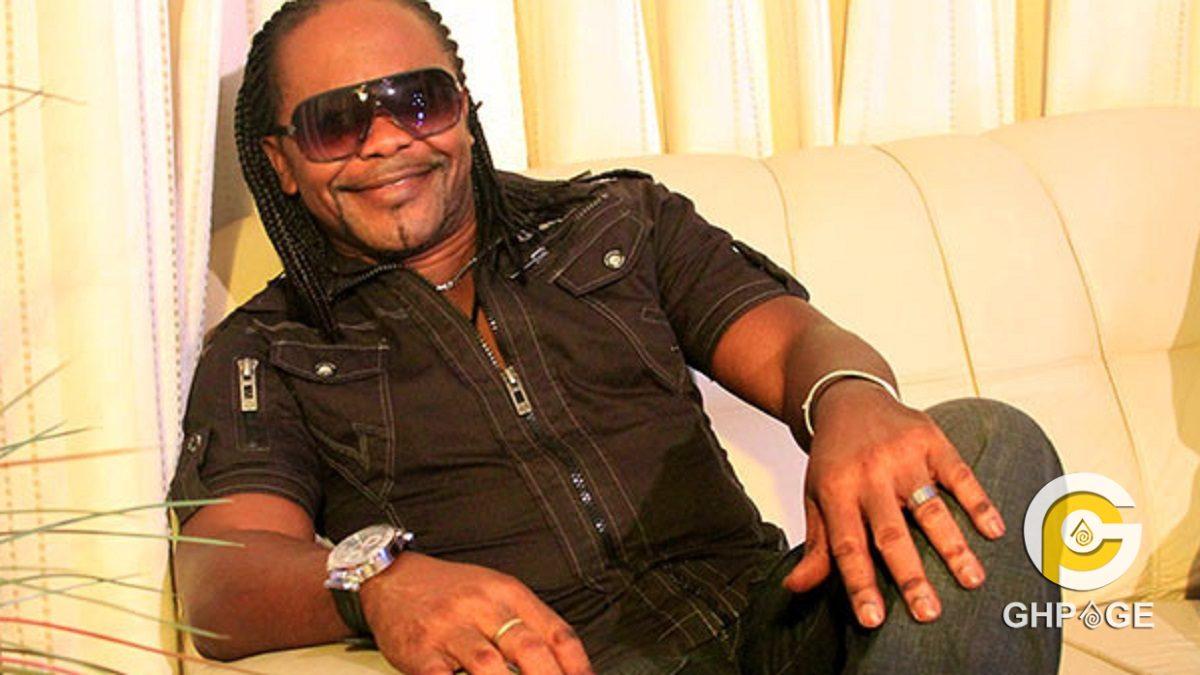 Nana Acheampong finally details how he met Daddy Lumba
