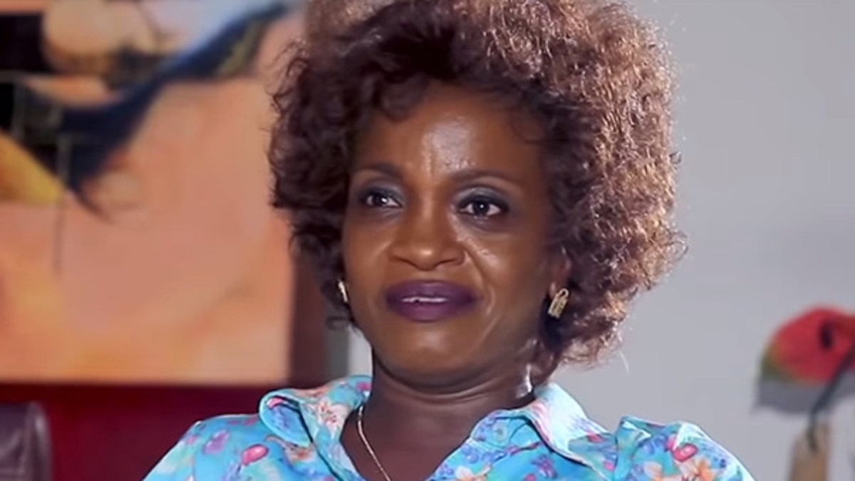 I have achieved nothing from acting -Adwoa Smart