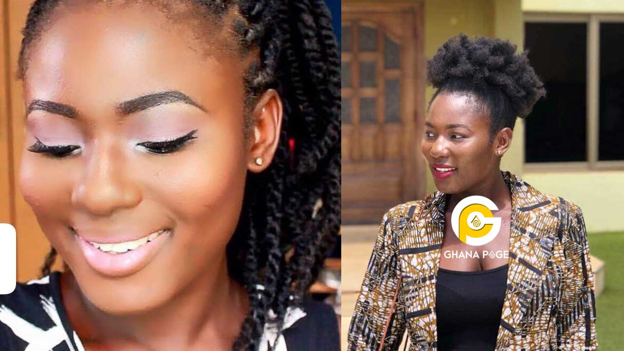 Popular Ghanaian celebrity makeup artist, Lamisi Awuni dies of Cancer