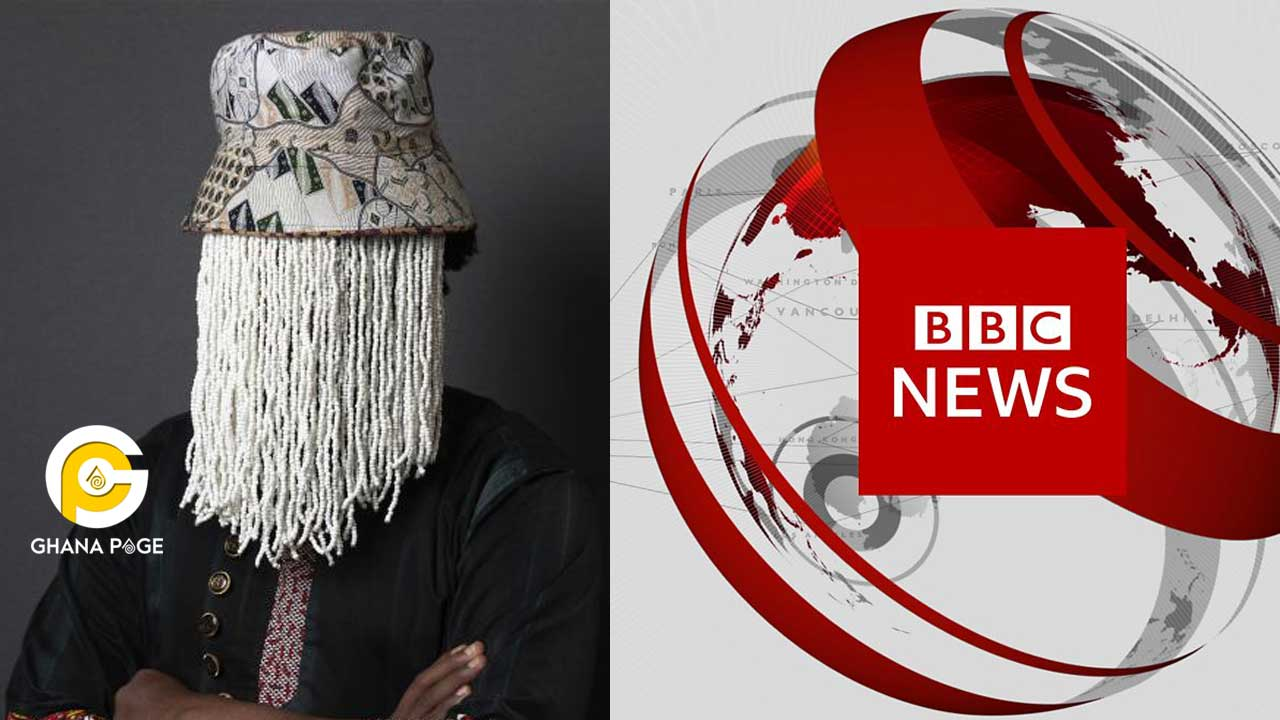 Did BBC reject Anas' proposal to investigate corruption in the UK?