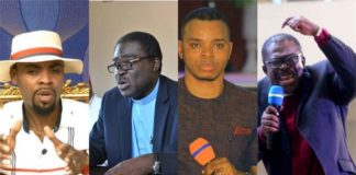 Audio: Christian Council finally reacts to Obinim- Obofour's fight-Send powerful advise to prophets