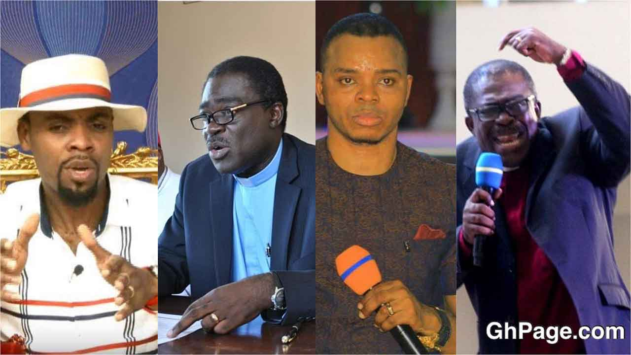Obofour and Obinim just want cheap popularity-Christian Council