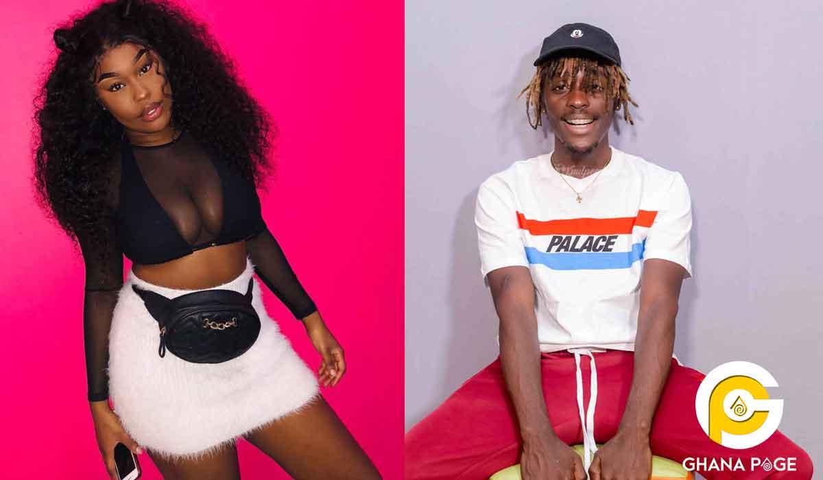 Songstress, Cocotreyy reveals she's dating Kofi Mole; explains why