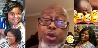 Lady who was l1cked marvelously by Pastor Wilson exposed-Here's why she le@ked it [Photos]