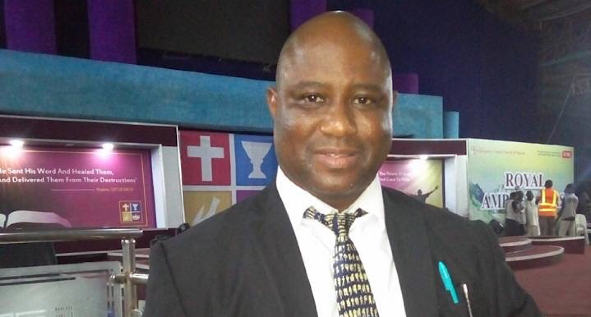 Nigerian Lecturer, Dr. Boniface Igbeneghu attempts suicide after he was implicated in BBC's 'sex for grades' exposé