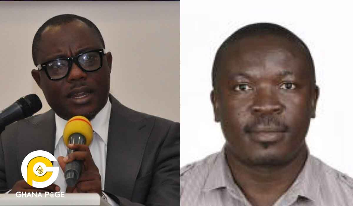 University of Ghana interdicts Professor Ransford Gyampo and  Dr. Paul Kwame Butakor over implication in BBC's 'Sex for Grades' exposé