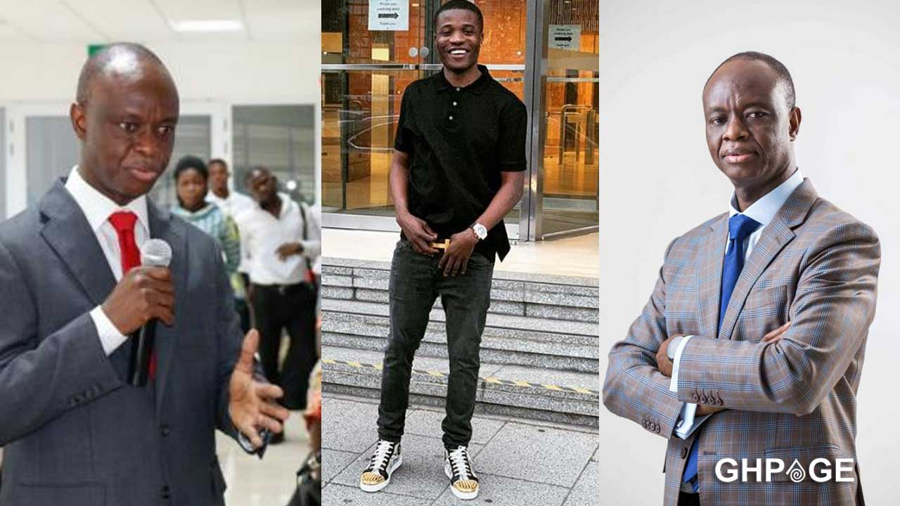Nam 1's brother KOD drops more information on NCA boss