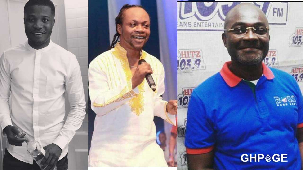Most popular rich men are scared of Daddy Lumba – KOD