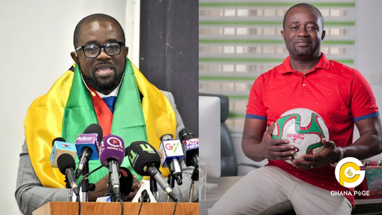 GFA Elections 2019: Kurt Okraku elected new GFA president